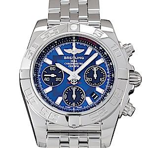 Breitling Chronomat AB014012.C830.378A