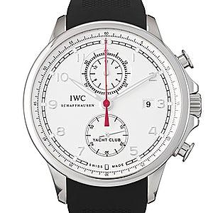 IWC Portugieser IW390206