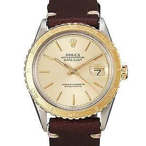 Rolex Datejust 16253
