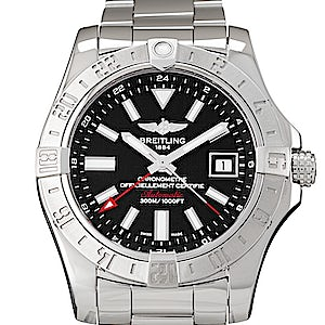 Breitling Avenger II A3239011.BC35.170A