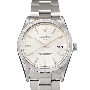 Rolex Oyster Perpetual 15010