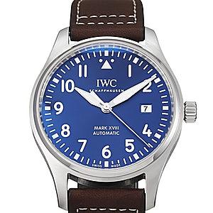 IWC Pilot's Watch IW327010