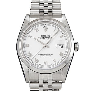 Rolex Oyster Perpetual 16200