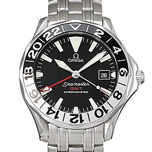 Omega Seamaster 2534.50.00