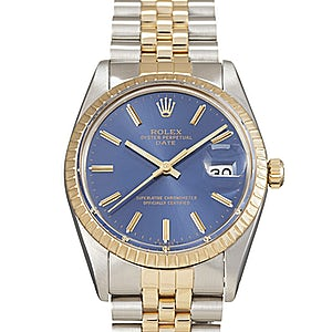 Rolex Oyster Perpetual 15053