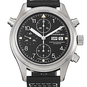 IWC Pilot's Watch IW371302