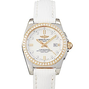 Breitling Galactic C72348531A1X1