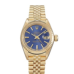 Rolex Oyster Perpetual 6917