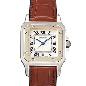 Cartier Santos 187901