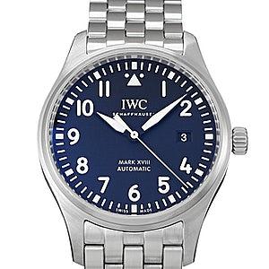 IWC Pilot's Watch IW327015