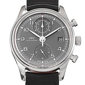 IWC Portugieser IW390404