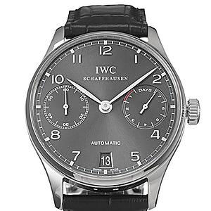 IWC Portugieser IW500106