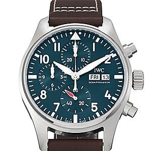 IWC Pilot's Watch IW388103