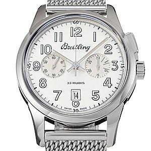 Breitling Transocean AB141112.G799