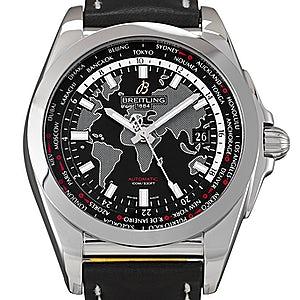 Breitling Galactic WB3510U4.BD94
