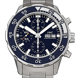 IWC Andreas Huber IW376710