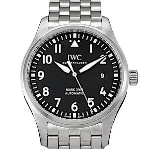 IWC Pilot's Watch IW327011