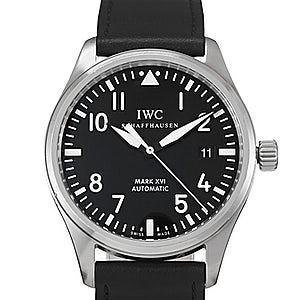 IWC Pilot's Watch IW325501
